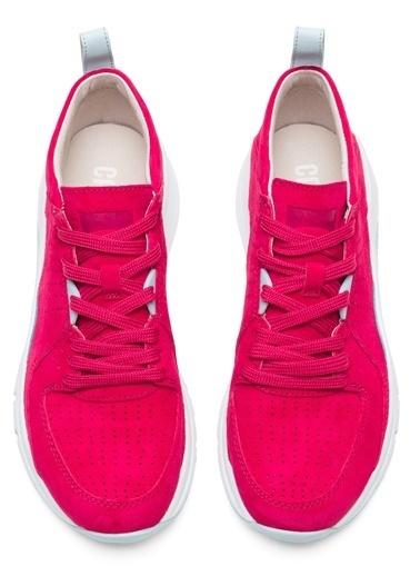 Camper Ayakkabı Pembe